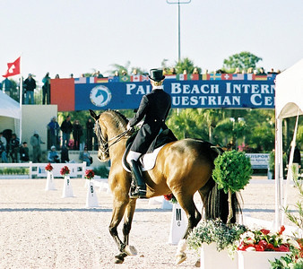 CDI 5* GP Special -T Visser MOORLAND OPPORTUNITY