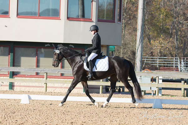 273 - Madeline Guthier and Raven