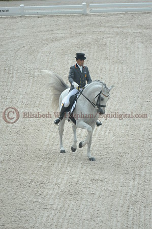 009 - 10 - Jose Antonio Garcia Mena (ESP) - Norte Lovera - 2014 World Equestrian Games