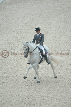 028 - 10 - Jose Antonio Garcia Mena (ESP) - Norte Lovera - 2014 World Equestrian Games