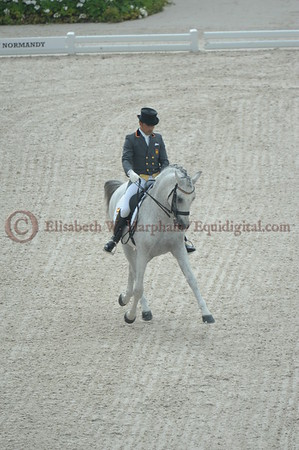 007 - 10 - Jose Antonio Garcia Mena (ESP) - Norte Lovera - 2014 World Equestrian Games