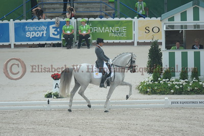 020 - 10 - Jose Antonio Garcia Mena (ESP) - Norte Lovera - 2014 World Equestrian Games