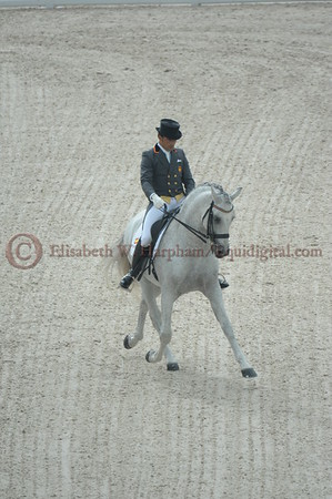 016 - 10 - Jose Antonio Garcia Mena (ESP) - Norte Lovera - 2014 World Equestrian Games