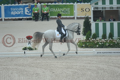 021 - 10 - Jose Antonio Garcia Mena (ESP) - Norte Lovera - 2014 World Equestrian Games