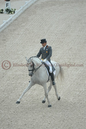 029 - 10 - Jose Antonio Garcia Mena (ESP) - Norte Lovera - 2014 World Equestrian Games