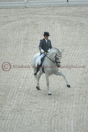 012 - 10 - Jose Antonio Garcia Mena (ESP) - Norte Lovera - 2014 World Equestrian Games