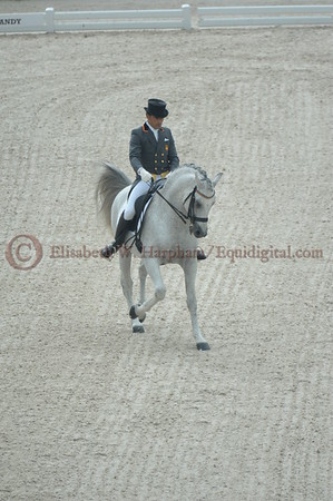 008 - 10 - Jose Antonio Garcia Mena (ESP) - Norte Lovera - 2014 World Equestrian Games
