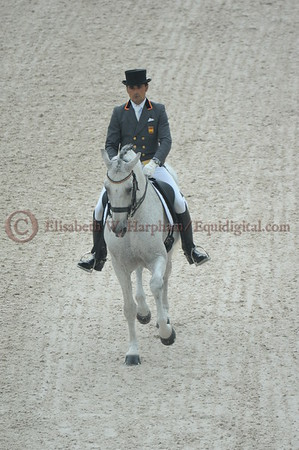005 - 10 - Jose Antonio Garcia Mena (ESP) - Norte Lovera - 2014 World Equestrian Games