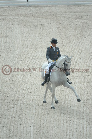 015 - 10 - Jose Antonio Garcia Mena (ESP) - Norte Lovera - 2014 World Equestrian Games