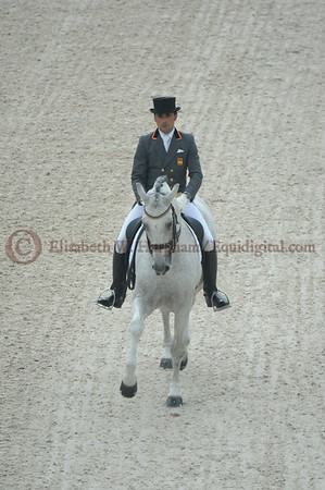 004 - 10 - Jose Antonio Garcia Mena (ESP) - Norte Lovera - 2014 World Equestrian Games