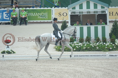 022 - 10 - Jose Antonio Garcia Mena (ESP) - Norte Lovera - 2014 World Equestrian Games