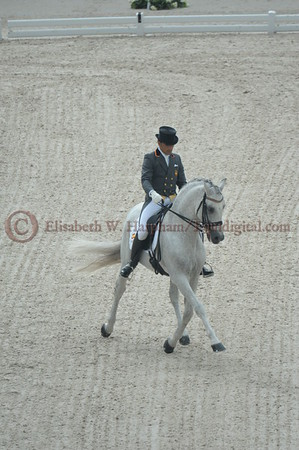 014 - 10 - Jose Antonio Garcia Mena (ESP) - Norte Lovera - 2014 World Equestrian Games
