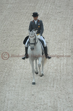 002 - 10 - Jose Antonio Garcia Mena (ESP) - Norte Lovera - 2014 World Equestrian Games
