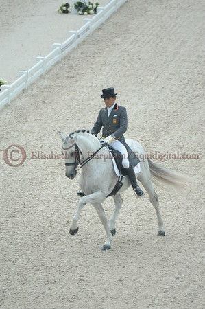 030 - 10 - Jose Antonio Garcia Mena (ESP) - Norte Lovera - 2014 World Equestrian Games