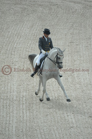 019 - 10 - Jose Antonio Garcia Mena (ESP) - Norte Lovera - 2014 World Equestrian Games