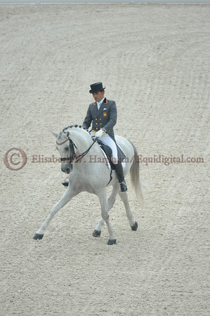 027 - 10 - Jose Antonio Garcia Mena (ESP) - Norte Lovera - 2014 World Equestrian Games