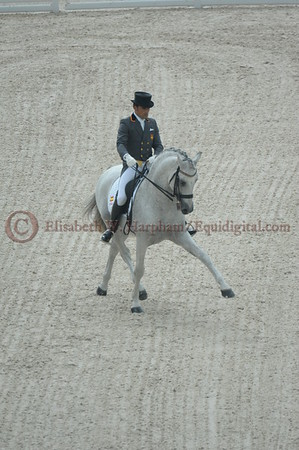 013 - 10 - Jose Antonio Garcia Mena (ESP) - Norte Lovera - 2014 World Equestrian Games