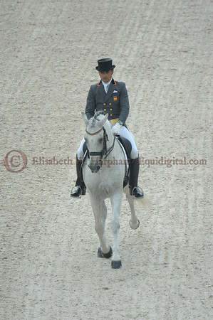 003 - 10 - Jose Antonio Garcia Mena (ESP) - Norte Lovera - 2014 World Equestrian Games