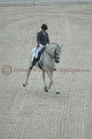 011 - 10 - Jose Antonio Garcia Mena (ESP) - Norte Lovera - 2014 World Equestrian Games