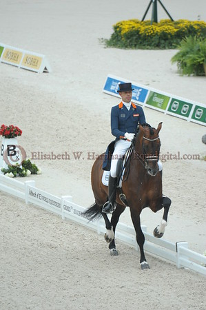 015 - 19 - Hans Peter Minderhoud (NED) - Glock's Johnson TN - 2014 World Equestrian Games
