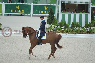 018 - 20 - Patrik Kittel (SWE) - Watermill Scandic - 2014 World Equestrian Games