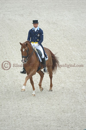 003 - 20 - Patrik Kittel (SWE) - Watermill Scandic - 2014 World Equestrian Games