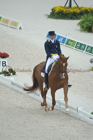 004 - 20 - Patrik Kittel (SWE) - Watermill Scandic - 2014 World Equestrian Games