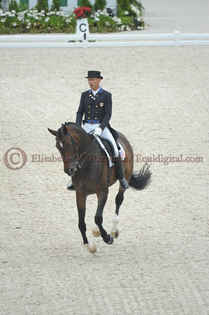 22 - Steffen Peters (USA) - Legolas 92
