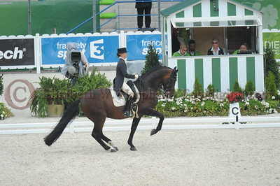 018 - 29 - Victoria Max-Theurer (AUT) - Augustin Old - 2014 World Equestrian Games