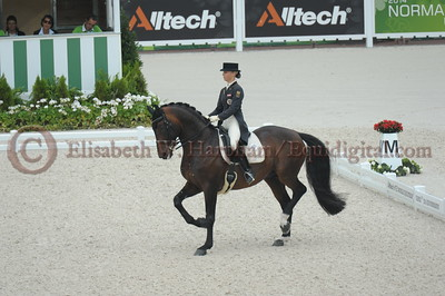 030 - 29 - Victoria Max-Theurer (AUT) - Augustin Old - 2014 World Equestrian Games