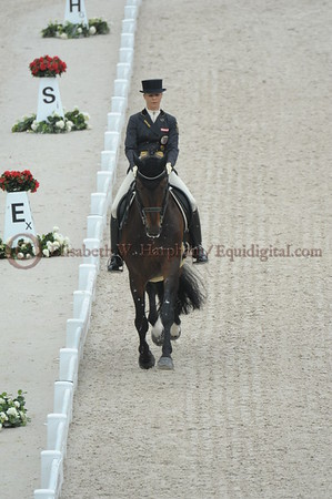 015 - 29 - Victoria Max-Theurer (AUT) - Augustin Old - 2014 World Equestrian Games