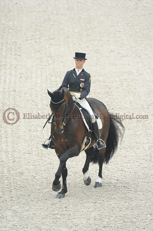 008 - 29 - Victoria Max-Theurer (AUT) - Augustin Old - 2014 World Equestrian Games