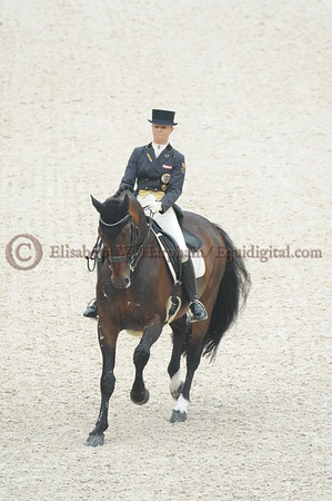 007 - 29 - Victoria Max-Theurer (AUT) - Augustin Old - 2014 World Equestrian Games