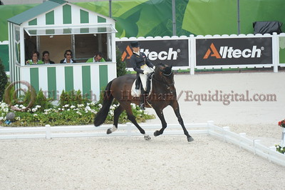 002 - 29 - Victoria Max-Theurer (AUT) - Augustin Old - 2014 World Equestrian Games