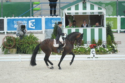 020 - 29 - Victoria Max-Theurer (AUT) - Augustin Old - 2014 World Equestrian Games