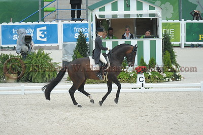 023 - 29 - Victoria Max-Theurer (AUT) - Augustin Old - 2014 World Equestrian Games
