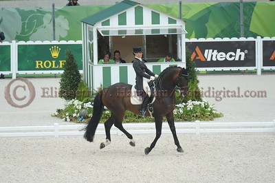 026 - 29 - Victoria Max-Theurer (AUT) - Augustin Old - 2014 World Equestrian Games