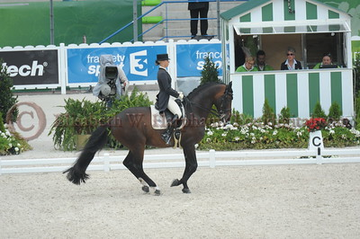 017 - 29 - Victoria Max-Theurer (AUT) - Augustin Old - 2014 World Equestrian Games