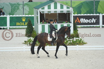 025 - 29 - Victoria Max-Theurer (AUT) - Augustin Old - 2014 World Equestrian Games