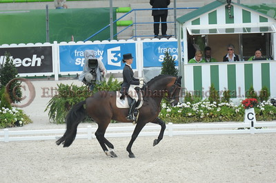 016 - 29 - Victoria Max-Theurer (AUT) - Augustin Old - 2014 World Equestrian Games