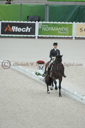 010 - 29 - Victoria Max-Theurer (AUT) - Augustin Old - 2014 World Equestrian Games