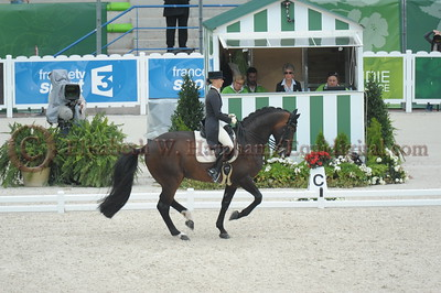 022 - 29 - Victoria Max-Theurer (AUT) - Augustin Old - 2014 World Equestrian Games