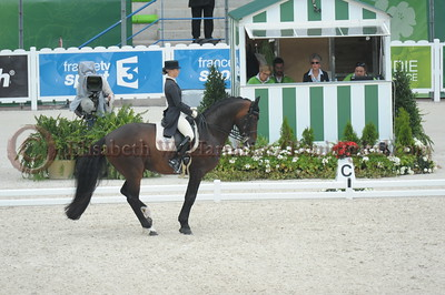 019 - 29 - Victoria Max-Theurer (AUT) - Augustin Old - 2014 World Equestrian Games