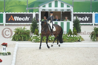 012 - 29 - Victoria Max-Theurer (AUT) - Augustin Old - 2014 World Equestrian Games