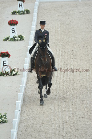 014 - 29 - Victoria Max-Theurer (AUT) - Augustin Old - 2014 World Equestrian Games