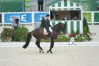021 - 29 - Victoria Max-Theurer (AUT) - Augustin Old - 2014 World Equestrian Games