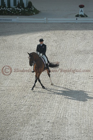 013 - 4 - Lars Petersen (DEN) - Mariett - 2014 World Equestrian Games