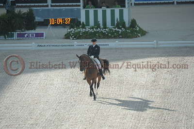 028 - 4 - Lars Petersen (DEN) - Mariett - 2014 World Equestrian Games