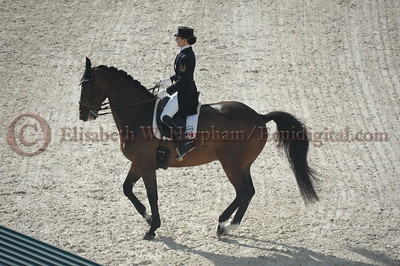 005 - 6 - Belinda Trussell (CAN) - Anton - 2014 World Equestrian Games