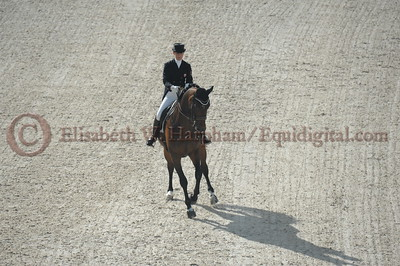 015 - 6 - Belinda Trussell (CAN) - Anton - 2014 World Equestrian Games